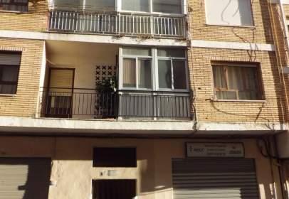 Piso en calle Alfonso VI, nº 6