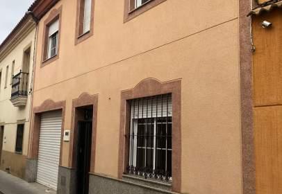 Casa en calle Bartolomé Andrada, nº 6