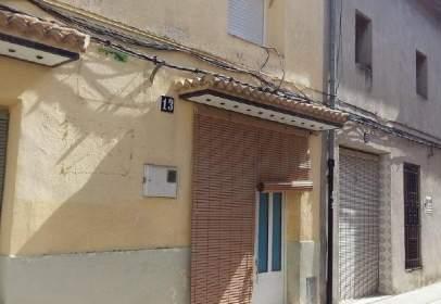 Casa a calle de San Pedro, 13