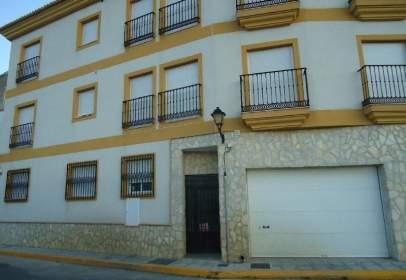 Piso en calle La Roza, nº 19
