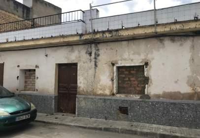 Casa en calle Guadalete, nº 38