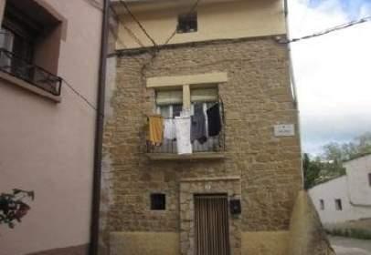 House in calle Rua Vieja, nº 27