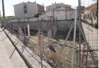 Terreno en calle Valhondo, nº 15
