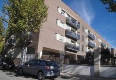 Garatge a calle Ajedrea, nº 4