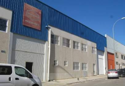 Nau industrial a calle Andalucia, nº 4