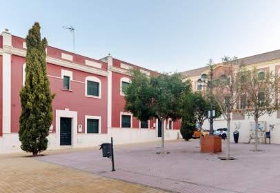 Dúplex a calle de Antonio Delgado Roig, nº 1