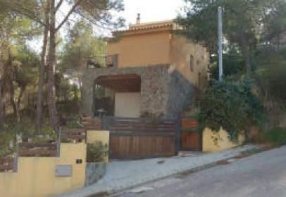 Casa en calle Tarragona, nº 1
