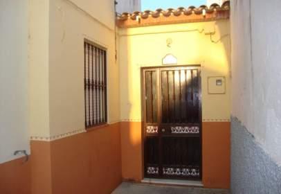 Casa en calle Alfredo Calderon, nº 11