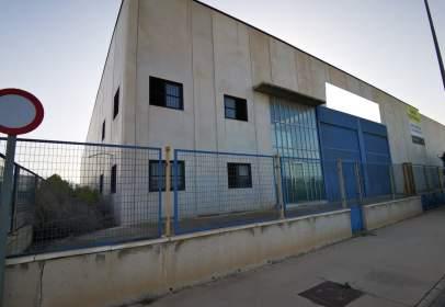 Industrial Warehouse in calle Inglaterra, Pol. Las Salinas, nº 4