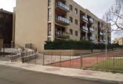 Garaje en calle Tiziano, nº 27-39