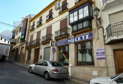 Penthouse in calle Cardenal Heranz Casado, nº 7