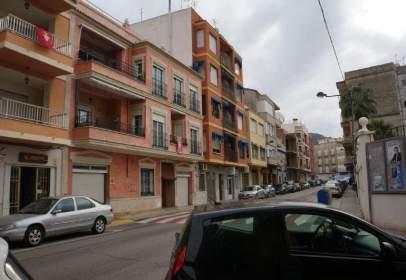 Flat in calle de la Excelentísima Diputación, nº 14