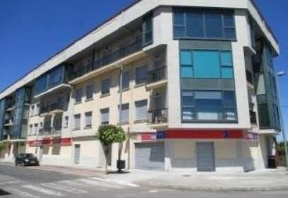 Flat in calle Rua Arqueta, nº 5