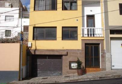 Piso en calle de los Campitos, nº 95A