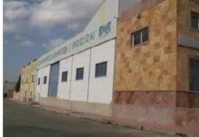 Nave industrial en calle Carril, nº Sn