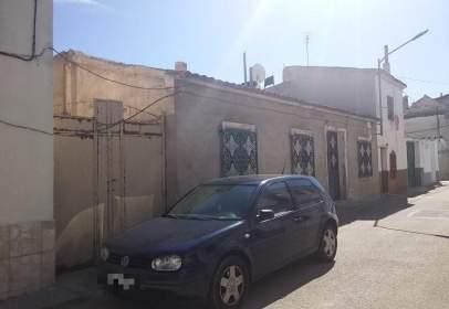 Casa a calle Ocho de Marzo, nº 6
