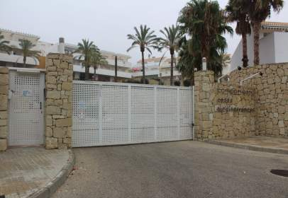 Casa en calle de La Vilajoiosa, nº 1