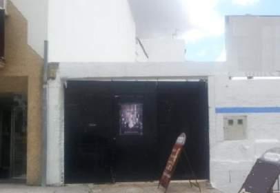 Terreno en calle España, nº 2