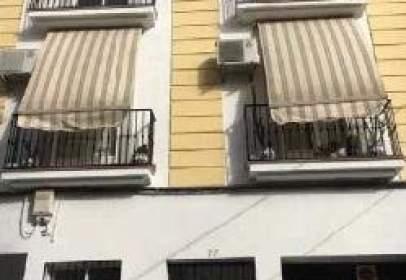 Pis a calle Muñoz de Sepulveda, nº 77