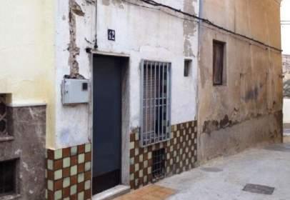 Casa en calle La Llosa, nº 42