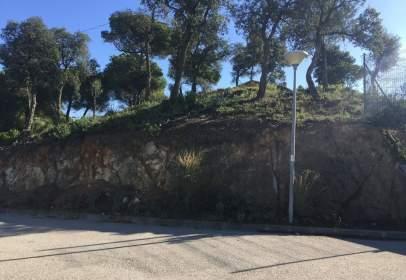 Finca rústica a calle Clariana, Urb. Mas Mora, Parc. 1070 Bis-A