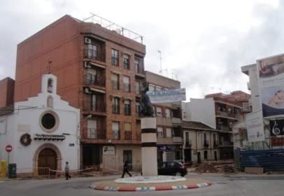 Garaje en calle del Seis de Junio, nº 3