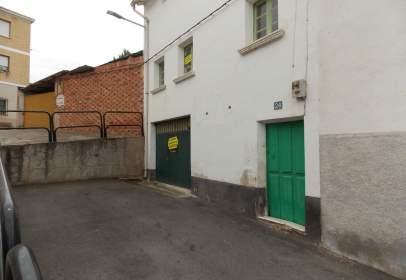 House in Travesía de la Fuente, nº 24