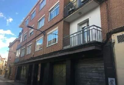 Local comercial a calle Doctor Benito Hernando, nº 16-18