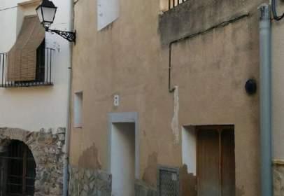 Casa a calle San Miguel, nº 7