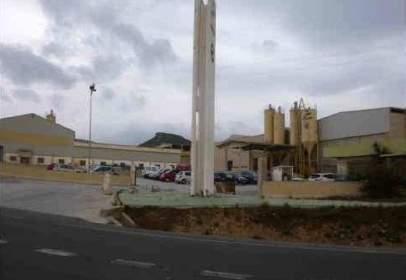 Nave industrial en calle Madrid-Valencia, nº 37-41