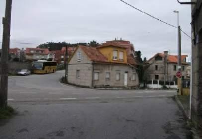 Terreno en calle Bueu, nº 74