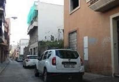 Terreno en calle Anibal, nº 31