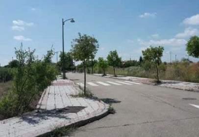 Terreno en calle de Sector 9 - Manzana 12