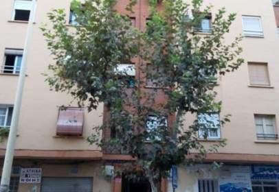 Pis a calle Santos Justo y Pastor, nº 6