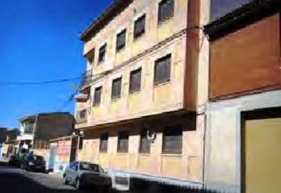 Flat in calle Tembleque, nº 21