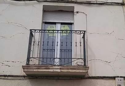 Casa a calle Olmo, nº 14
