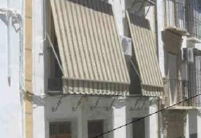 Pis a calle Virgen del Soterraño, nº 13