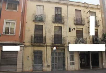 Flat in Carrer Sant Vicent Ferrer, nº 49