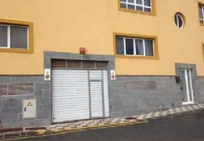 Garatge a calle Verbena, nº 33