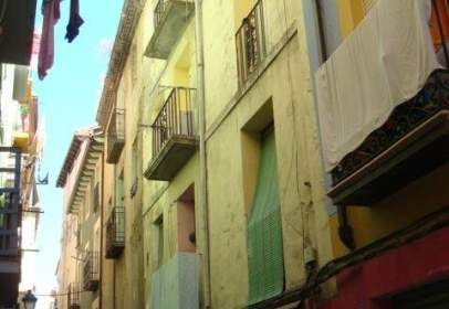Flat in calle Mariano Cerezo, nº 42