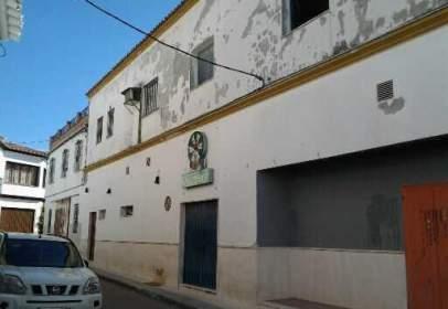 Edificio en calle San Pablo, nº 7