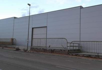 Nau industrial a calle Vial 2, Polígono Parque Empresarial El Polear, nº 102-103