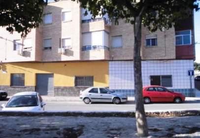 Local comercial a calle San Fulgencio, nº S/N