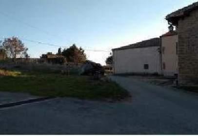 Land in calle de las Eras, nº 6