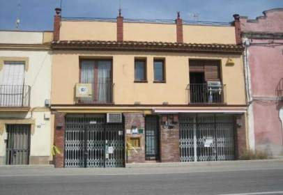 Commercial space in calle Barcelona (Ordal), nº 6