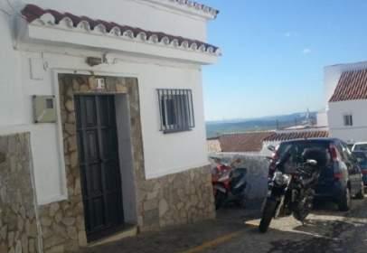 Dúplex en calle de Sánchez Aguayo, nº 13
