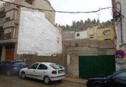 Terreno en calle Tejedores, nº 12