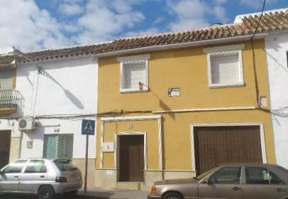 Casa en calle Carmen, nº 43