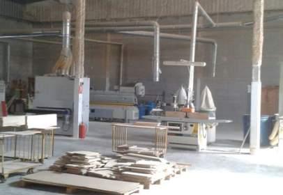 Industrial Warehouse in Mairena del Alcor
