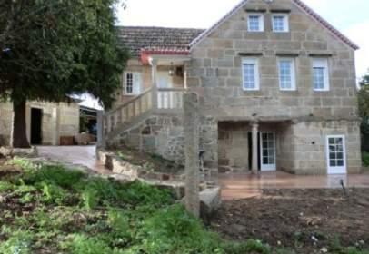Casa pareada en Matamá-Beade-Bembrive-Valadares-Zamáns